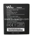 ORIGINAL BATTERY FOR WIKO RAINBOW