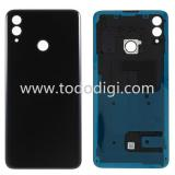 ORIGINAL BACK HOUSING FOR HUAWEI HONOR 10 LITE HRY-LX1 HRY-LX2 MIDNIGHT BLACK