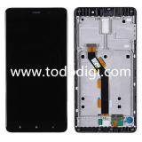 DISPLAY LCD + TOUCH DIGITIZER DISPLAY COMPLETE WITHOUT FRAME FOR XIAOMI MI 5S PLUS MI5S PLUS BLACK