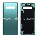BACK HOUSING FOR SAMSUNG GALAXY S10 G973F PRISM GREEN