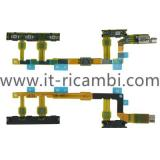 FLEX CABLE OF BUTTON POWER FOR SONY XPERIA Z3 COMPACT