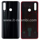 ORIGINAL BACK HOUSING FOR HUAWEI HONOR 20 LITE / HONOR 10i HRY-LX1T NIGHT BLACK