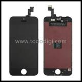 TOUCH + LCD DISPLAY COMPLETE OEM TIANMA FOR APPLE IPHONE 5S COLOR BLACK
