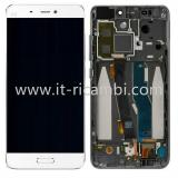 DISPLAY LCD + TOUCH DIGITIZER DISPLAY COMPLETE + FRAME FOR XIAOMI MI5 MI 5 WHITE NEW ORIGINAL