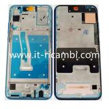 ORIGINAL CENTRAL HOUSING A FOR HUAWEI HONOR 20 LITE / HONOR 10i HRY-LX1T PHANTOM BLUE